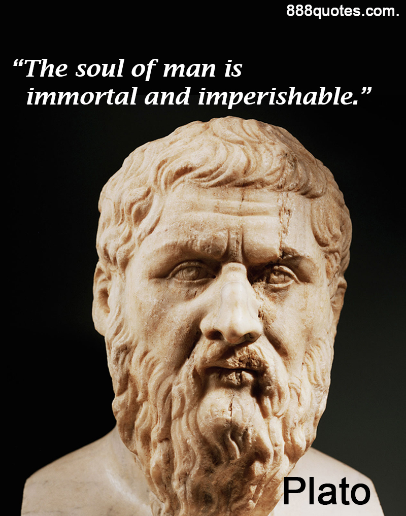 Dissertation with Plato's Idea For Rights